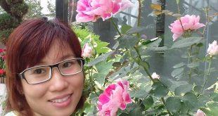Ngoc Bich Nguyen - SoPhia