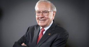 tỷ phú Warren Buffett